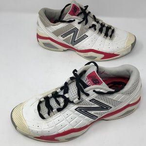 New Balance Women's 1187 Court Tennis Shoes